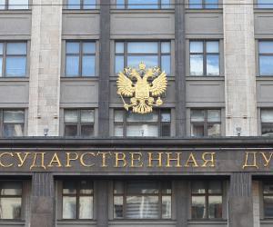 Госдума разрешила лишать мандатов депутатов-прогульщиков