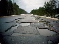 Руководство России направило почти 7 миллиардов на строительство дорог
