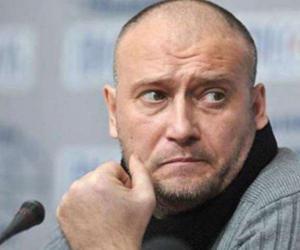 Ярош признал нападение возглавляемой им группы на блокпост под Славянском в 2014 г