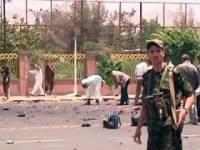 В Багдаде 12 человек стали жертвами двойного теракта