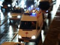В Забайкалье семеро подростков разбились в ДТП, двое погибли