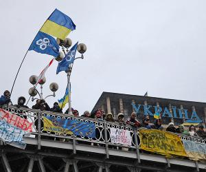«Теневое ЦРУ»: в Киеве начались тревожные движения