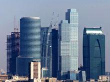 Небоскреб  Evolution Tower  в Москва-ситивыкупила Транснефть