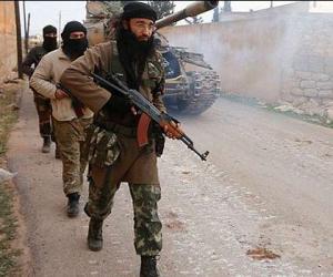 Правительственной армии САР удалось отбить у боевиков Джебхат ан-Нусранесколько кварталов в пригород ...