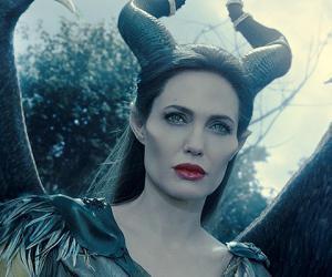 Анджелина Джоли примет участие в съемках второй части фэнтази Малефисента