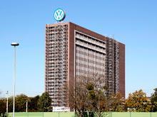 Volkswagen, несмотря на дизельный скандал, опередил  Toyota по продажам в первые месяцы 2016-го