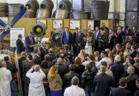 Украинские конструкторы отказались от российских комплектующих