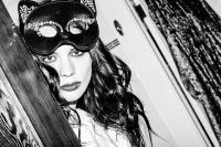 Кира Дихтяр снялась для Playboy