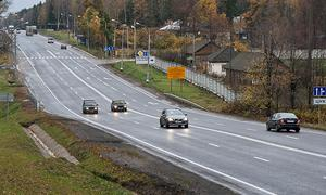 На трассе Москва-Брест протестируют проект по развитию автотуризма