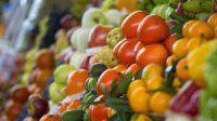 Россия не смогла обойтись без турецких овощей и фруктов
