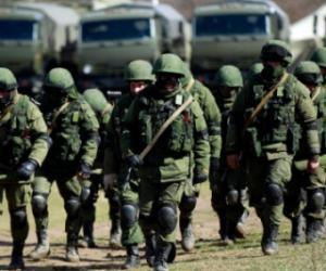 «Stratfor»: Россия защищает жизненно важные для нее территории