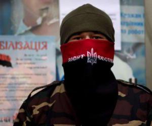 Генпрокурор: «Правый сектор» пытался организовать госпереворот в РФ