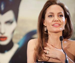 Анджелина Джоли сыграет в сиквеле «Малефисенты»