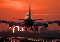 Девочка, обманув сотрудников московского аэропорта, прилетела в Санкт-Петербург