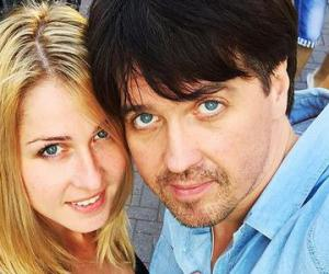 Денис Матросов снова готовится стать отцом
