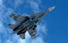 ВКС России уничтожили около 30 тысяч целей в Сирии