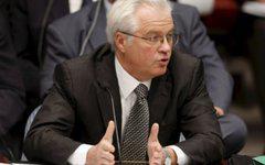 РФ внесла в Совбез ООН заявление о расследовании трагедии в Одессе
