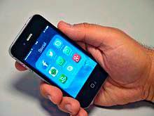 Мировой рынок смартфонов сократился впервые в истории