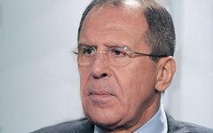 Лавров призвал оказать давление на финансирующие ИГ страны