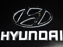 Hyundai готовит свой первый  серийный электрокроссовер