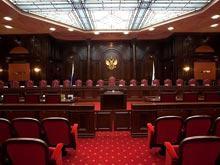 В Конституционном  суде оспорили норму  ГК, позволившую устроить ночь длинных ковшей