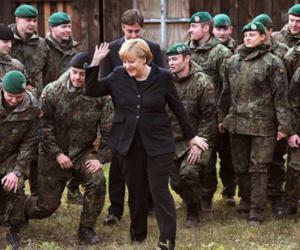 СМИ: Германия готова поддержать миссию НАТО на востоке Европы