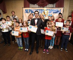 В Санкт-Петербурге назвали новых чемпионов Первенства Европы по шашкам