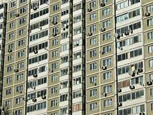 В России ввели  почти   1 млн квадратоварендного жилья, где   квартиры были обещаны   вдвое  дешевле рыноч ...