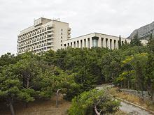 Выяснилось, для кого   профсоюзы  Татарстана купили крымский  санаторий Форос