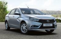 Руководство ВАЗ подтвердило рестайлинг ряда моделей завода