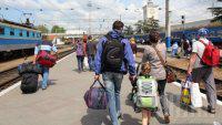 Только 9% переселенцев имеют право на выплаты – Минфин