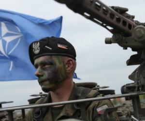 НАТО может спасти только «новый Перл-Харбор»