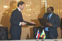 Россия и Зимбабве решили объединиться против санкций Запада