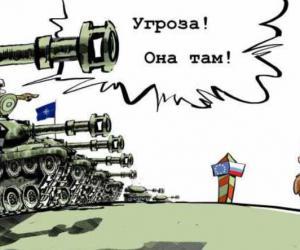 Запад опасается, что лавры борца с террором достанутся России и Путину
