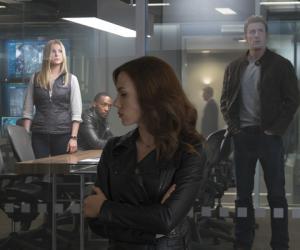 Капитан Америка и Иммануил Кант: в прокате «Первый мститель: Противостояние»