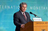 В МВФ главной украинской проблемой считают влияние олигархов