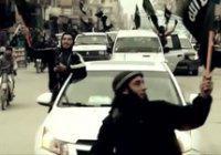 Свои действия в Сирии ИГИЛ координирует с Асадом и Россией