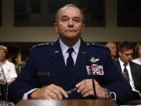 Командующий силами США в НАТО Бридлав нашел плюсы в правлении Путина