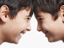 Генетики рассказали, почему рождаются близнецы