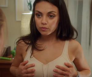 Мила Кунис уходит в отрыв в трейлере комедии Очень плохие мамочки