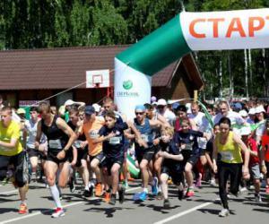 Стартовало голосование за социальные акции в рамках «Зеленого марафона»