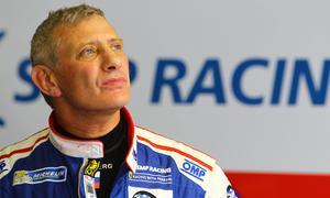 Борис Ротенберг хочет создать команду в Формуле-1