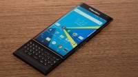 BlackBerry улучшил безопасность своего смартфона Priv