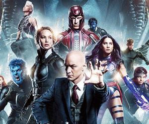 Кинопремьеры мая: новые Люди Икс, Алиса в Зазеркальеи другие