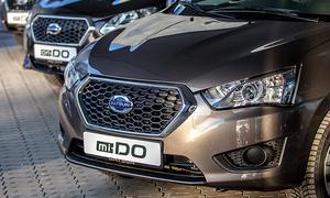 Datsun подорожал на 30 000 рублей