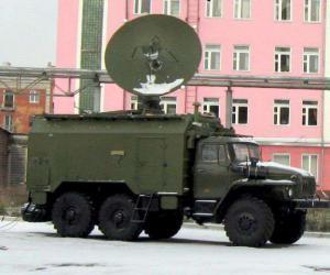 В ЗВО поступили новые станции связи «Ливень»