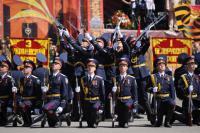 Литовские дипломаты вновь проигнорируют парад Победы в Москве