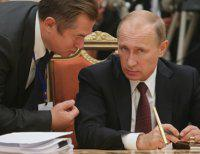 Россия переориентируется с нефти и газа на экспорт воды