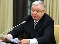 Экс-глава ФМС Ромодановский выдал своей секретарше 22 млн рублей на покупку квартиры, выяснили СМИ