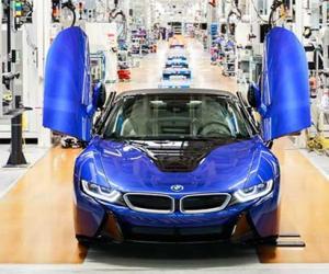 BMW завершает выпуск i8 без предложения преемника